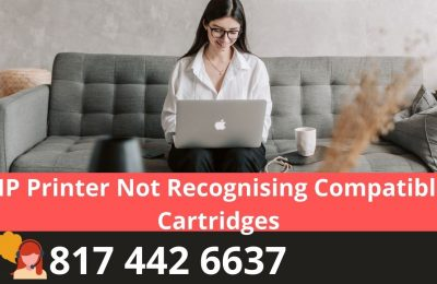 8 Steps to Resolve HP Printer Not Recognising Compatible Cartridges