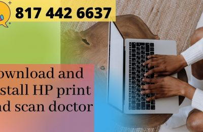 Tired and Tested Procedure to Download and Install HP print and scan doctor