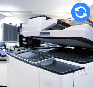 steps to update hp printer driver